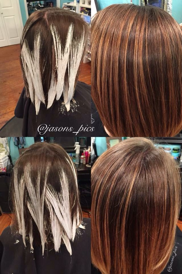 The Guy Tang Effect The Newest Balayage Tools From Pravanashould